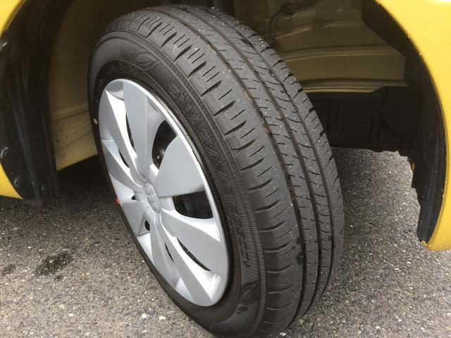 FA 2WD CVT キーレス CDステレオ 新車保証継承(14枚目)