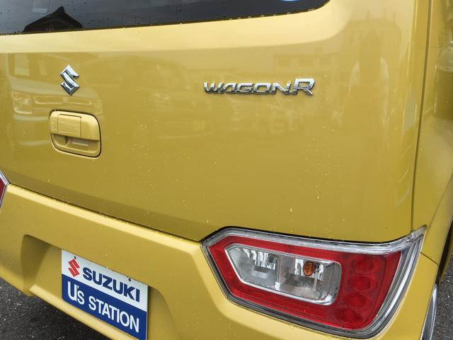 FA 2WD CVT キーレス CDステレオ 新車保証継承(20枚目)