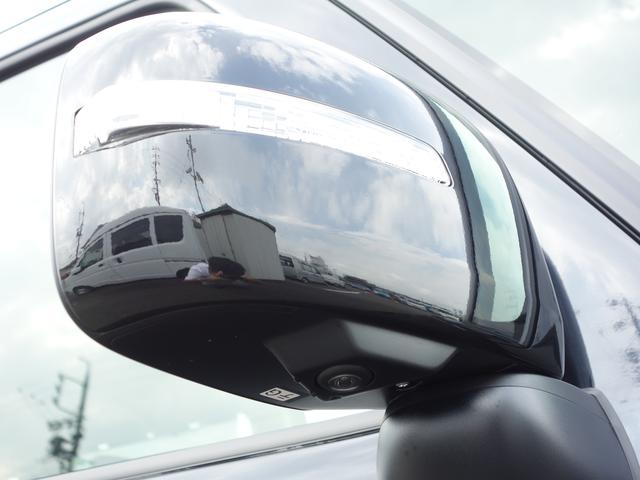 カスタム HYBRIDXS DSBS全方位モニター用カメラP(23枚目)