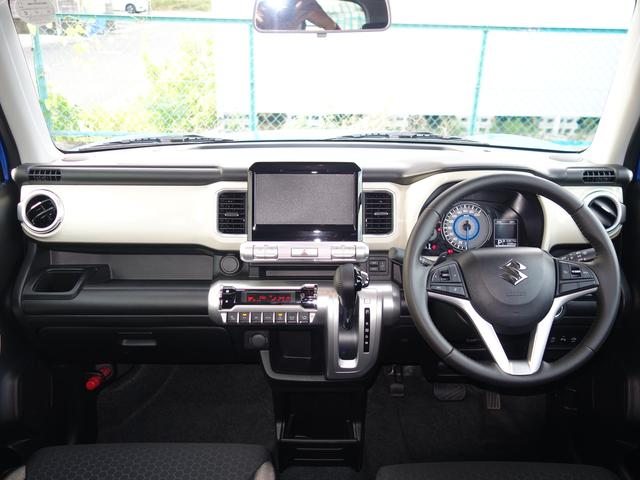 HYBRID MZ 4WD DSBS LED 旧社用車(2枚目)