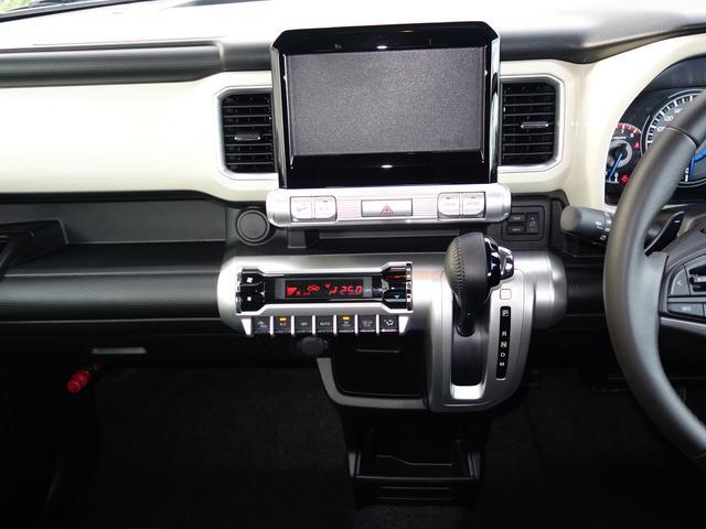 HYBRID MZ 4WD DSBS LED 旧社用車(7枚目)