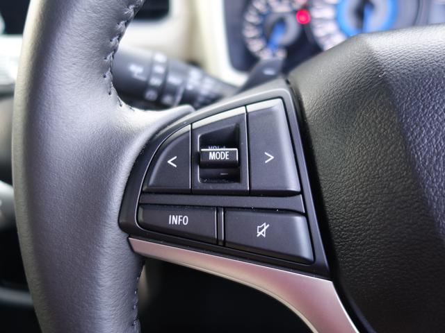 HYBRID MZ 4WD DSBS LED 旧社用車(8枚目)
