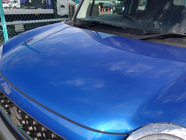 HYBRID MZ 4WD DSBS LED 旧社用車(10枚目)