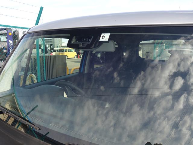 HYBRID MZ 4WD DSBS LED 旧社用車(11枚目)