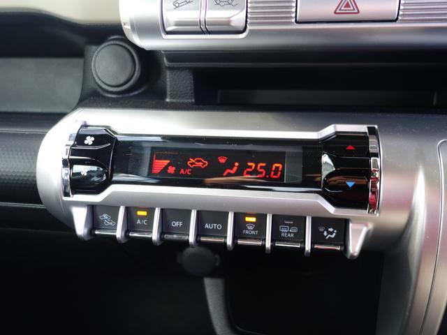 HYBRID MZ 4WD DSBS LED 旧社用車(26枚目)