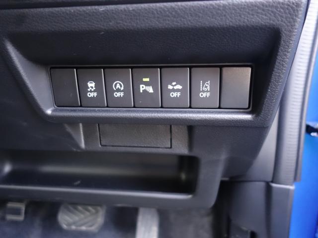 HYBRID MZ 4WD DSBS LED 旧社用車(32枚目)