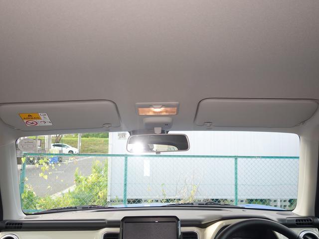 HYBRID MZ 4WD DSBS LED 旧社用車(34枚目)