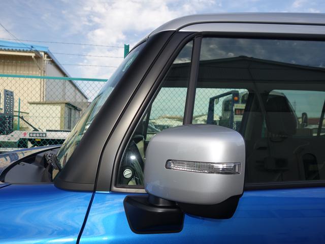 HYBRID MZ 4WD DSBS LED 旧社用車(40枚目)