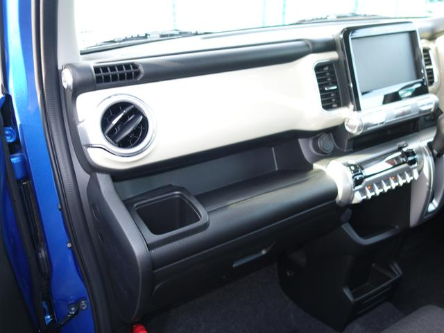 HYBRID MZ 4WD DSBS LED 旧社用車(44枚目)