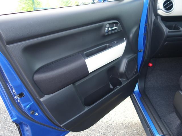 HYBRID MZ 4WD DSBS LED 旧社用車(47枚目)