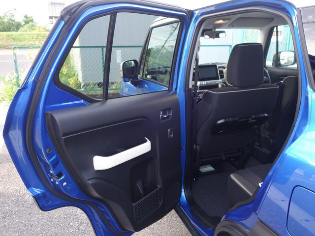 HYBRID MZ 4WD DSBS LED 旧社用車(50枚目)