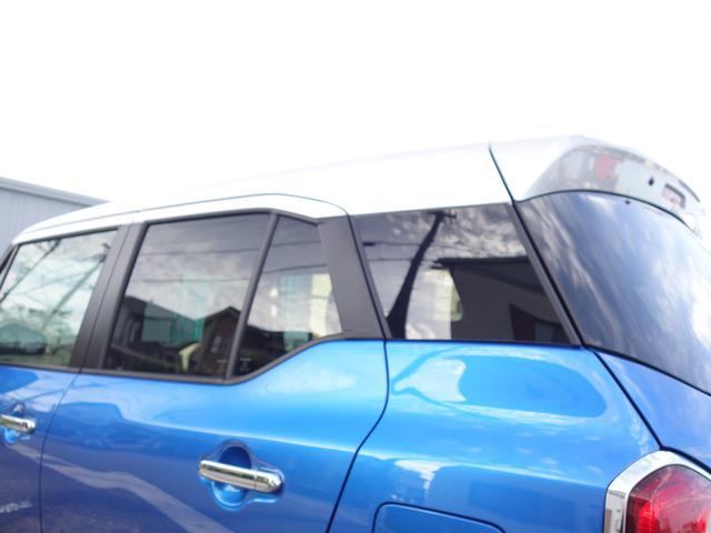 HYBRID MZ 4WD DSBS LED 旧社用車(72枚目)