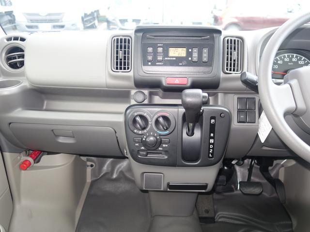 PCリミテッド 3型Pタイム4WD4AT FPW新車保証継承(7枚目)