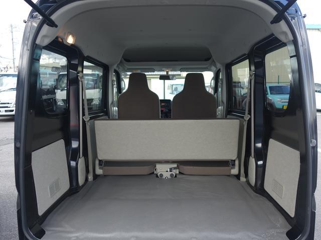 PCリミテッド 3型Pタイム4WD4AT FPW新車保証継承(61枚目)