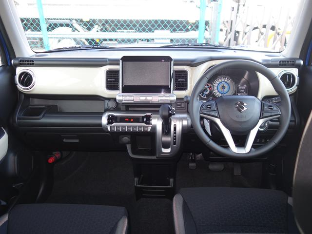 HYBRID MZ屋根銀II 4WD LED AW DSBS(2枚目)