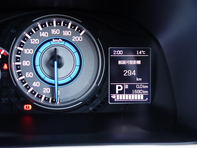 HYBRID MZ屋根銀II 4WD LED AW DSBS(6枚目)