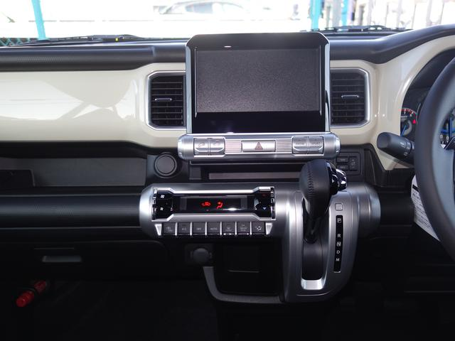 HYBRID MZ屋根銀II 4WD LED AW DSBS(7枚目)