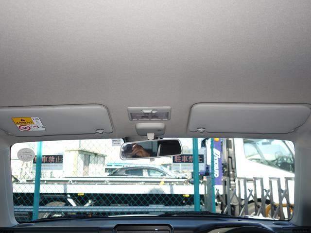 HYBRID MZ屋根銀II 4WD LED AW DSBS(38枚目)