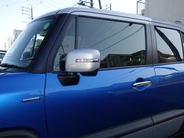 HYBRID MZ屋根銀II 4WD LED AW DSBS(45枚目)