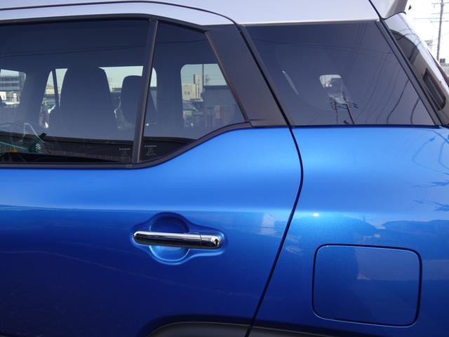 HYBRID MZ屋根銀II 4WD LED AW DSBS(47枚目)