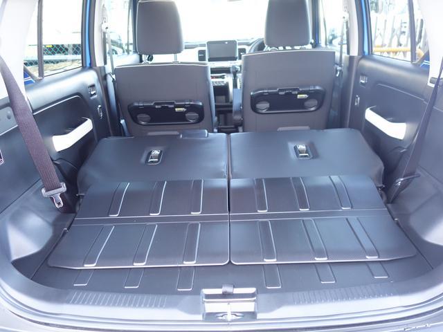 HYBRID MZ屋根銀II 4WD LED AW DSBS(58枚目)