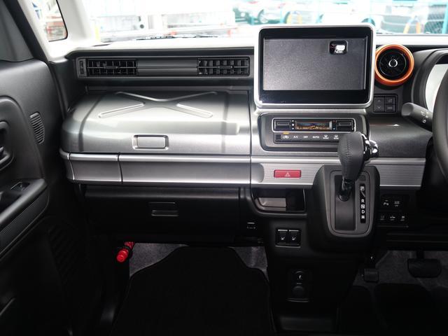 ギア HYBRID XZターボ 全方位モニター用カメラP(34枚目)