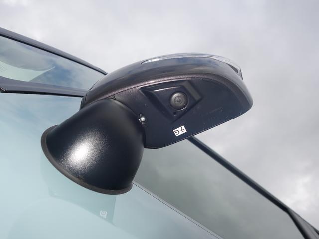 ギア HYBRID XZターボ 全方位モニター用カメラP(47枚目)