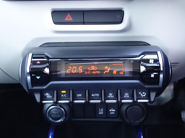 HYBRID MZ 2型LED DCBS クルコン 旧社用車(29枚目)