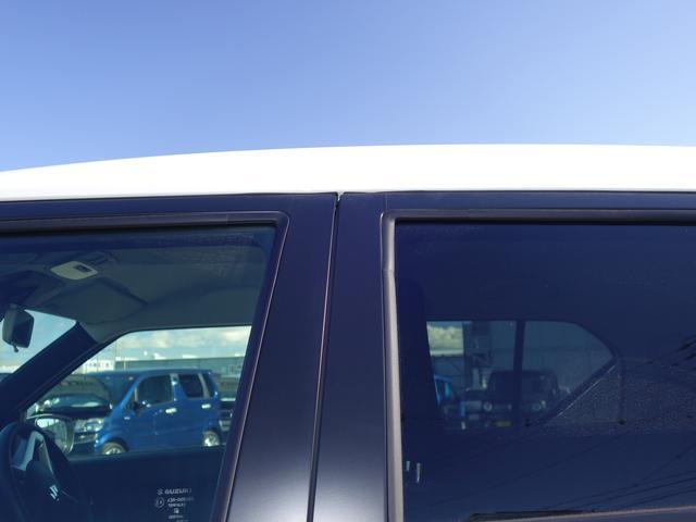 HYBRID MZ 2型LED DCBS クルコン 旧社用車(48枚目)