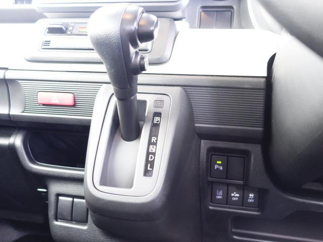 HYBRID G DSBS キーレスPスタート 新車保証継承(8枚目)