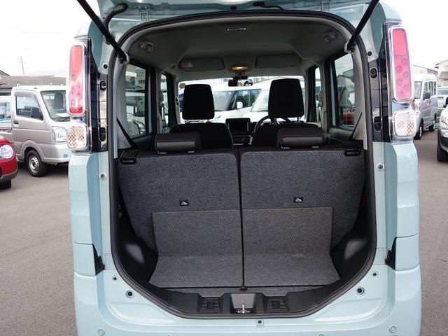 HYBRID G DSBS キーレスPスタート 新車保証継承(39枚目)