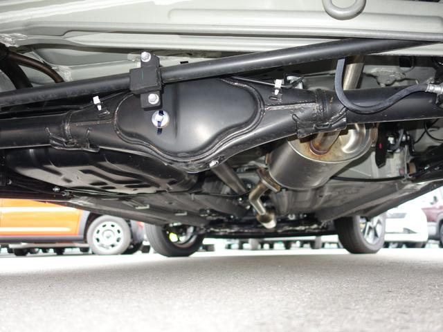 HYBRID MZ 2型 フルタイム4WD DCBS LED(3枚目)