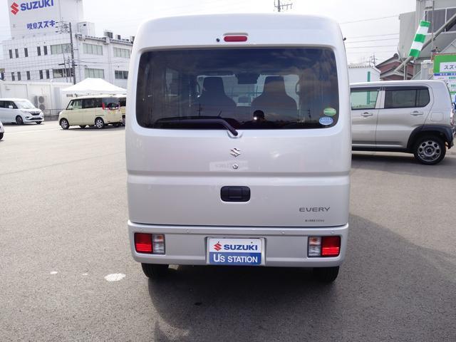 PAリミテッド 3型 2WD DCBS 新車保証継 動画有(8枚目)
