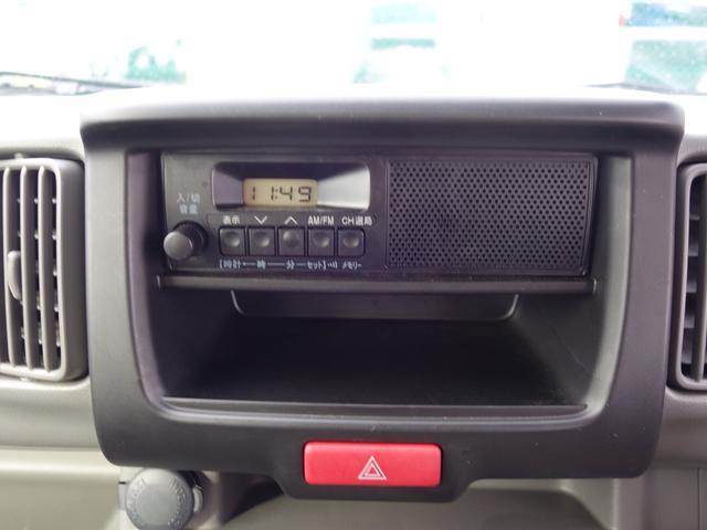 PAリミテッド 3型 2WD DCBS 新車保証継 動画有(9枚目)