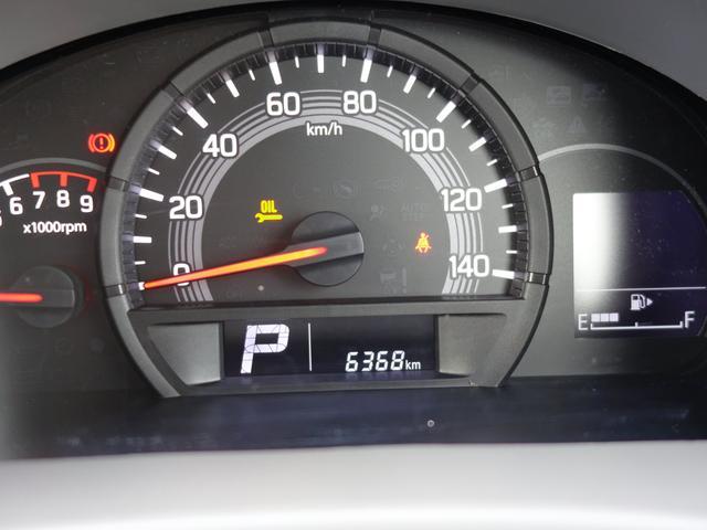 PAリミテッド 3型 2WD DCBS 新車保証継 動画有(16枚目)