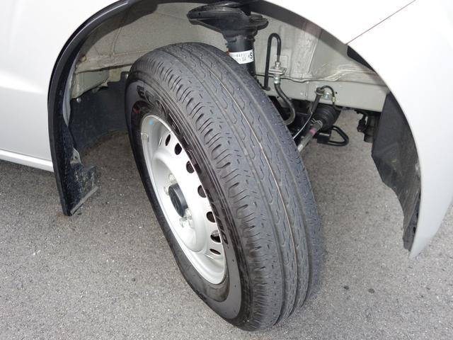 PAリミテッド 3型 2WD DCBS 新車保証継 動画有(17枚目)