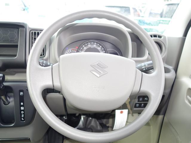 PAリミテッド 3型 2WD DCBS 新車保証継 動画有(21枚目)