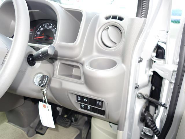 PAリミテッド 3型 2WD DCBS 新車保証継 動画有(30枚目)