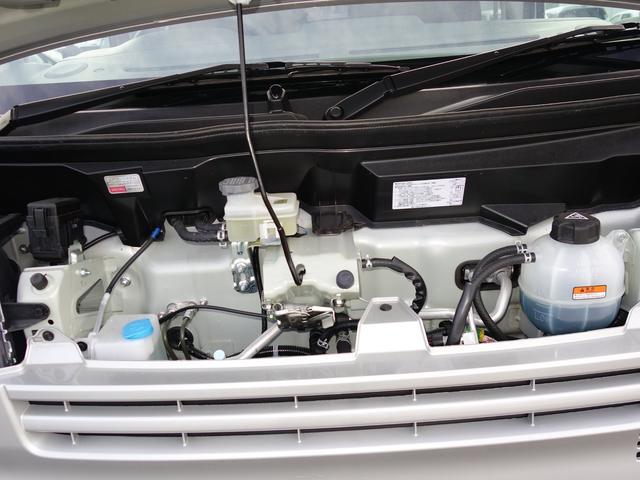 PAリミテッド 3型 2WD DCBS 新車保証継 動画有(35枚目)