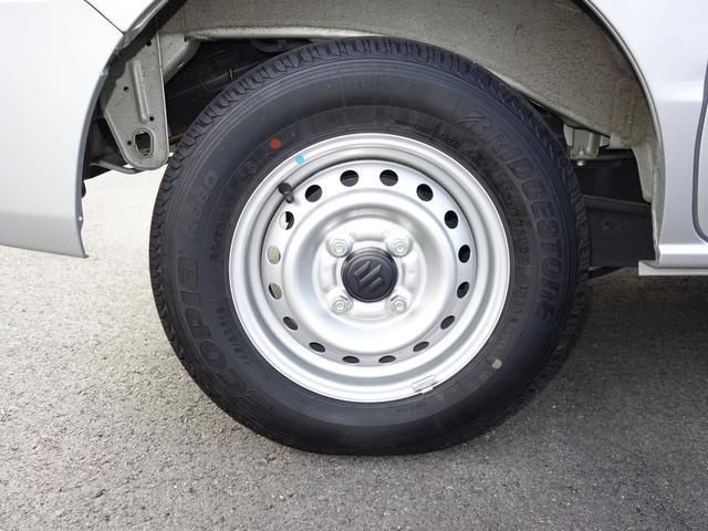 PAリミテッド 3型 2WD DCBS 新車保証継 動画有(39枚目)