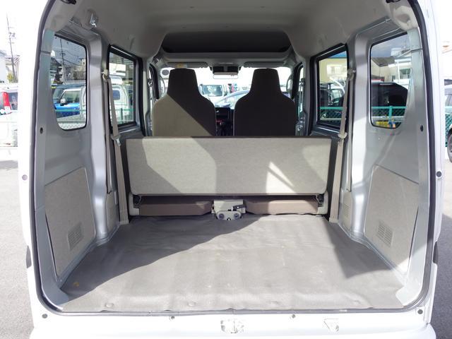 PAリミテッド 3型 2WD DCBS 新車保証継 動画有(58枚目)