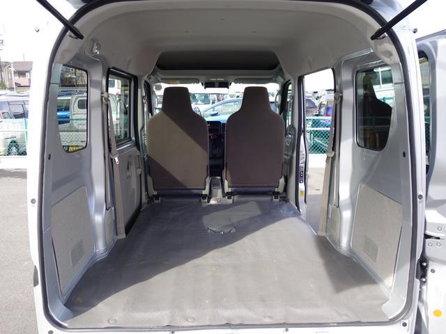 PAリミテッド 3型 2WD DCBS 新車保証継 動画有(59枚目)