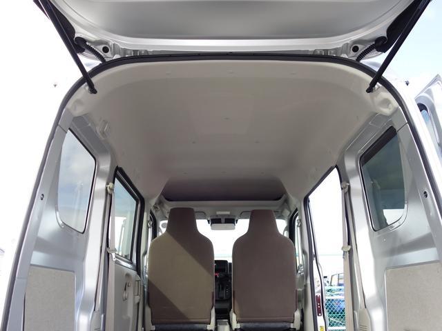PAリミテッド 3型 2WD DCBS 新車保証継 動画有(60枚目)