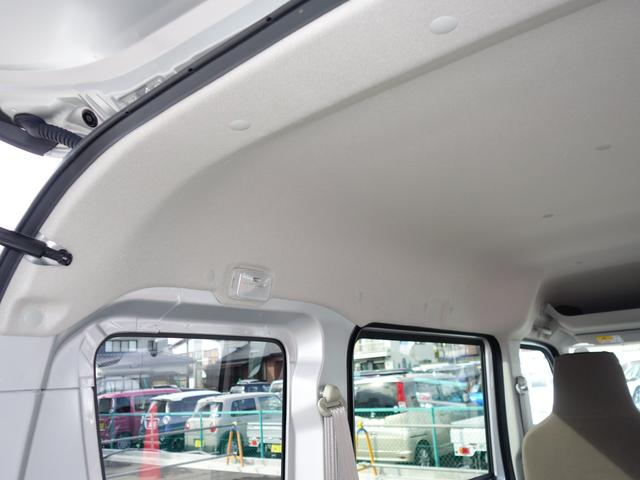 PAリミテッド 3型 2WD DCBS 新車保証継 動画有(61枚目)