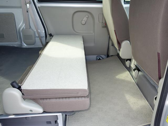 PAリミテッド 3型 2WD DCBS 新車保証継 動画有(63枚目)