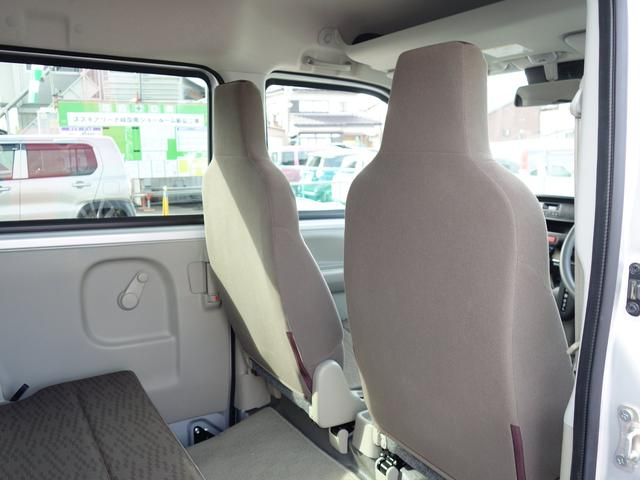 PAリミテッド 3型 2WD DCBS 新車保証継 動画有(65枚目)