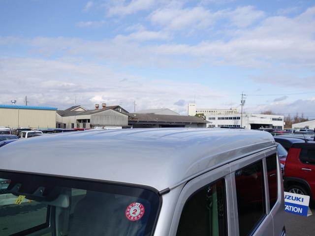 PAリミテッド 3型 2WD DCBS 新車保証継 動画有(72枚目)
