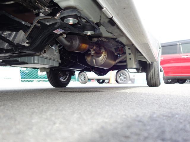 PAリミテッド 3型 2WD DCBS 新車保証継 動画有(73枚目)
