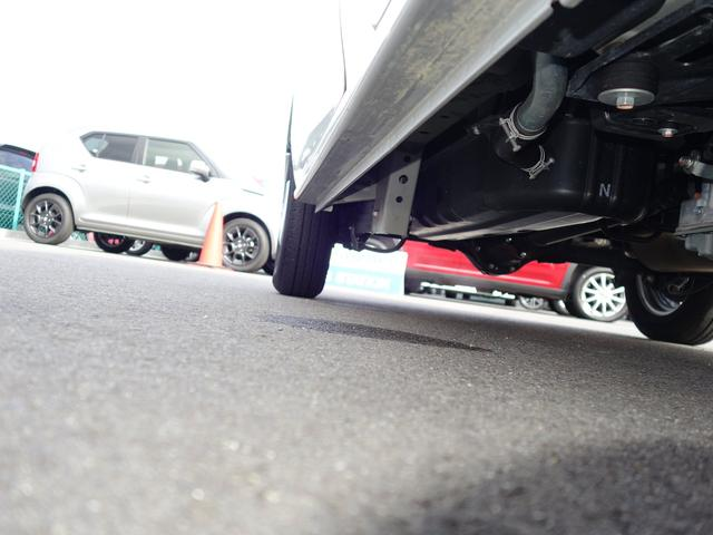 PAリミテッド 3型 2WD DCBS 新車保証継 動画有(74枚目)