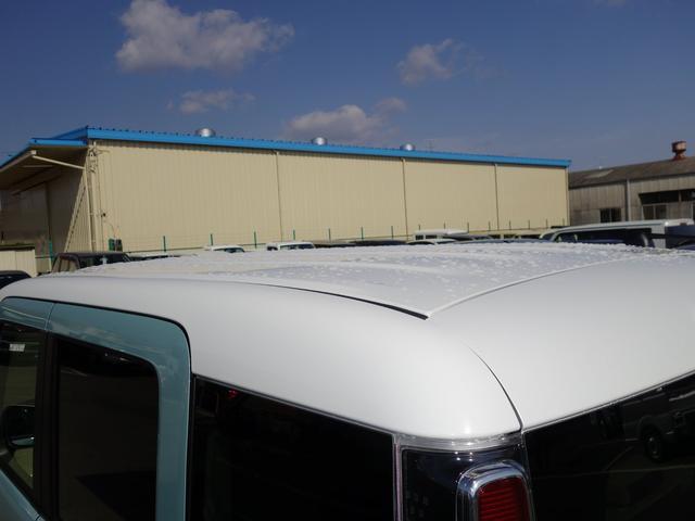 HYBRID X 2型4WD屋根白IIUPグレードP旧社用車(5枚目)